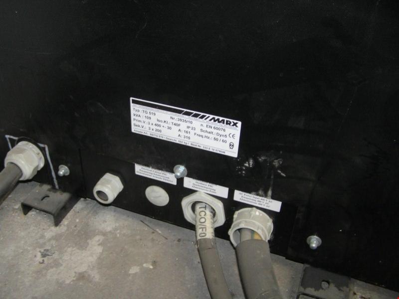 Used Amada Lc 3015 F1 Nt 6000w As Lul 300 F1 1 Laser